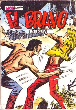 El Bravo 5 - Album 5 (13, 14, 15)