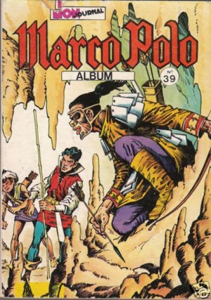Marco Polo édition Intégrale