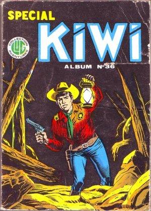 Spécial Kiwi édition Intégrale