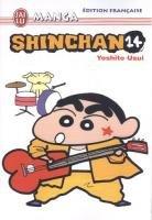 Shin Chan #14