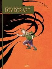 Lovecraft (Breccia) édition Simple