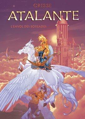 Atalante 4 - L'envol des boréades