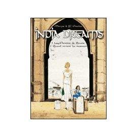 India dreams édition Intégrale