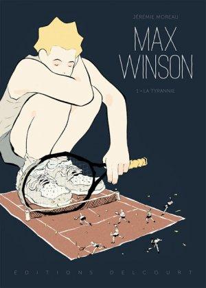 Max Winson édition simple
