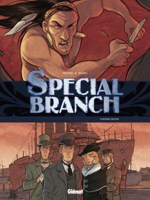 Spécial Branch # 4
