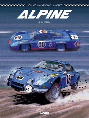 Alpine édition simple