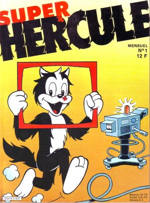 Super Hercule édition Simple
