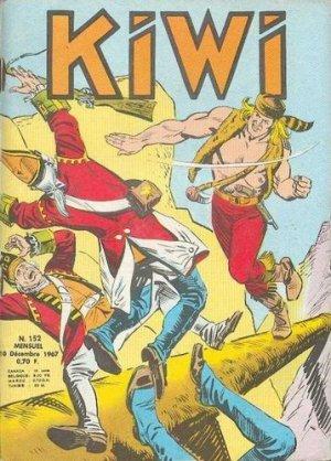 Kiwi 152