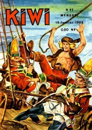 Kiwi # 93