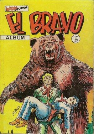 El Bravo 29 - Album 29