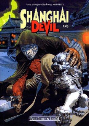 Shangai devil édition Simple