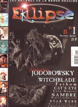 Ekllipse - L'image BD dans tous ses états édition Simple