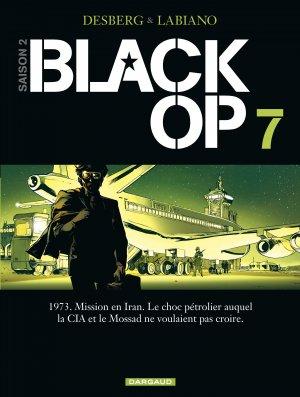 Black OP # 7