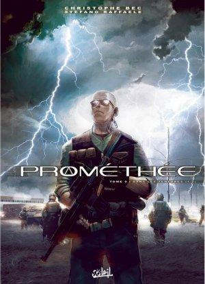 Prométhée # 9
