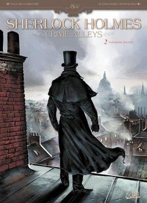 Sherlock Holmes - Crime alleys 2 - Vocations forcées