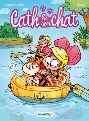 Cath et son chat # 3