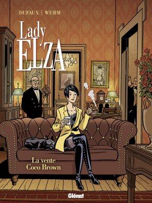 Lady Elza T.2