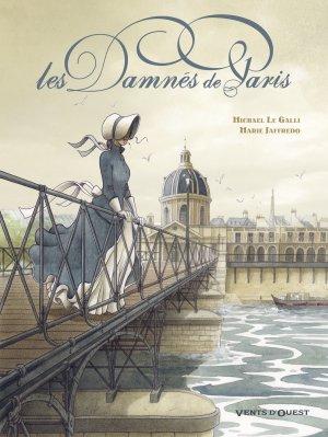 Les Damnés de Paris édition simple