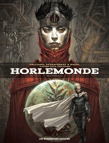 Horlemonde édition intégrale