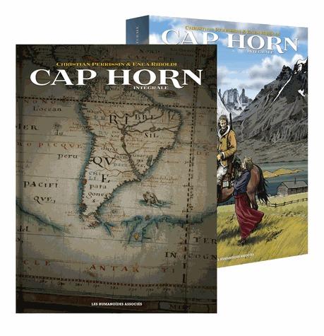 Cap Horn édition Intégrale sous coffret 2014