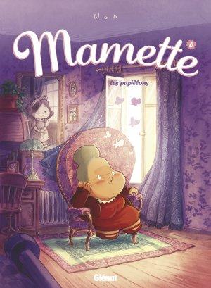 Mamette 6 - Les papillons