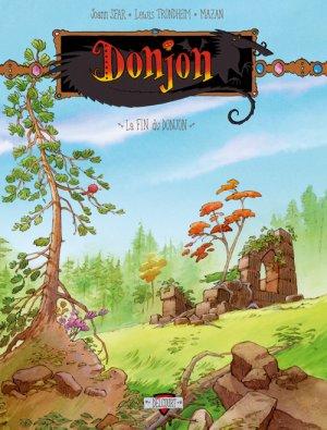 Donjon - Crépuscule #111