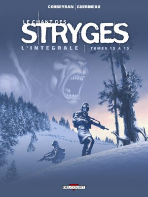 Le chant des Stryges # 5