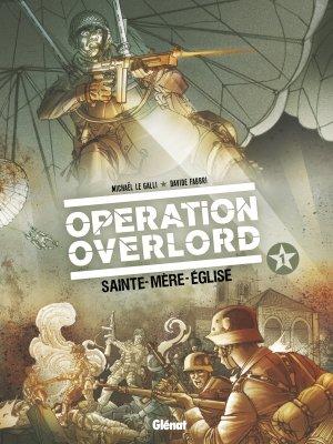 Opération Overlord # 1