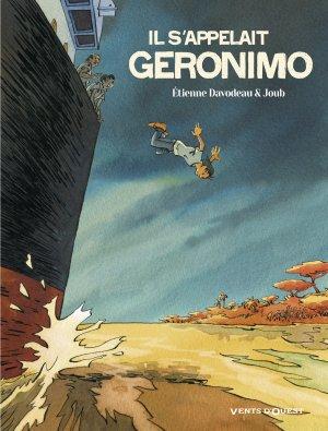 Il s'appelait Geronimo édition simple