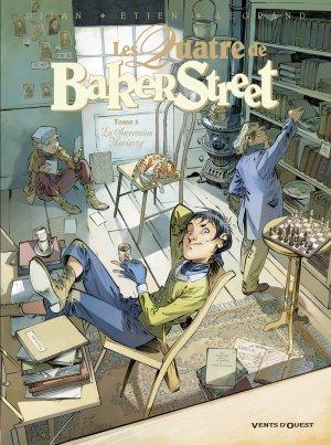 Les quatre de Baker Street # 5