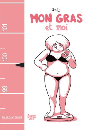 Mon gras et moi édition simple
