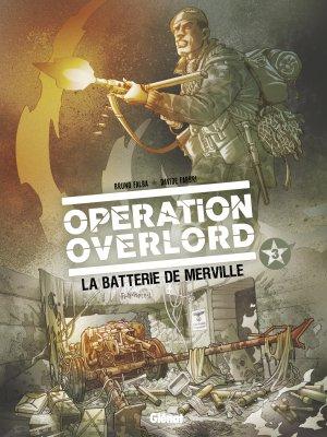 Opération Overlord # 3