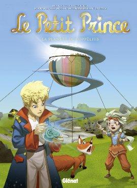 Le petit prince (Dorison) # 20