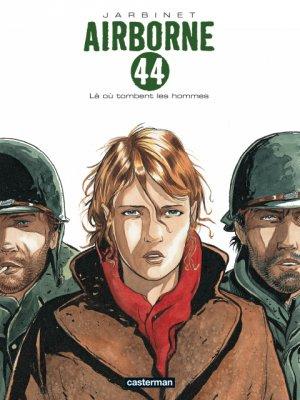 Airborne 44 #1