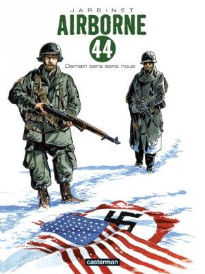 Airborne 44 #2