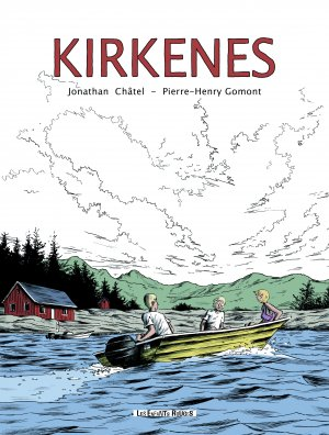Kirkenes édition simple