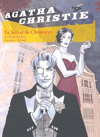 Agatha Christie édition simple