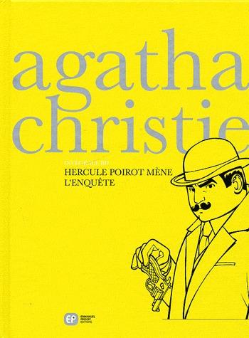 Agatha Christie édition intégrale