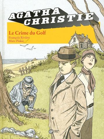 Agatha Christie édition reedition