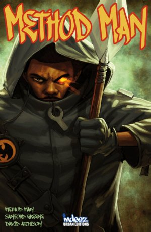 Method Man édition TPB softcover (souple)