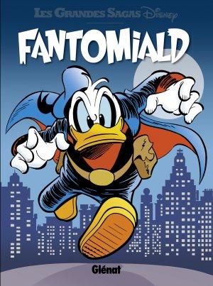 Fantomiald édition TPB softcover (souple)