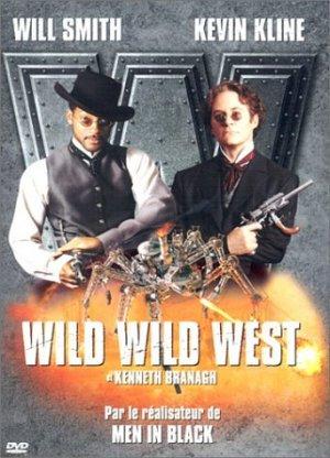Wild Wild West édition Simple