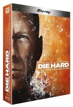 Die Hard - intégrale 5 films