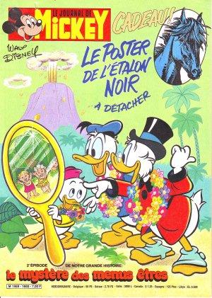 Le journal de Mickey 1655
