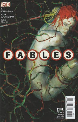 Fables # 137 Issues (2002 - 2015)