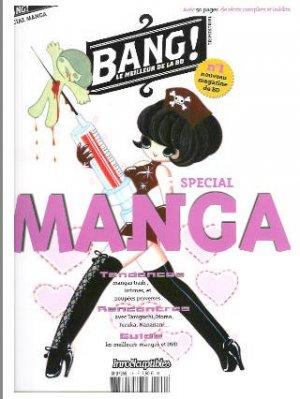 Bang ! édition Simple 2ème série