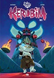 DOFUS Heroes : Kerubim
