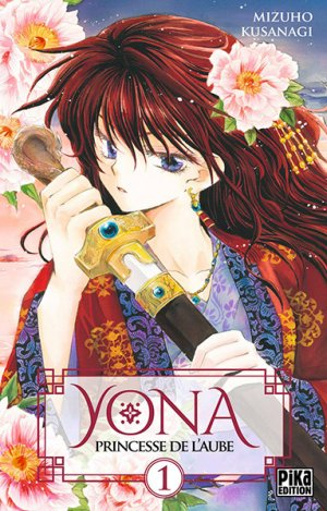 Yona, Princesse de l'aube édition Simple