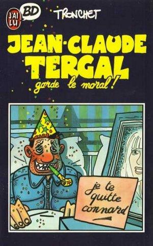 Jean-Claude Tergal édition Réédition