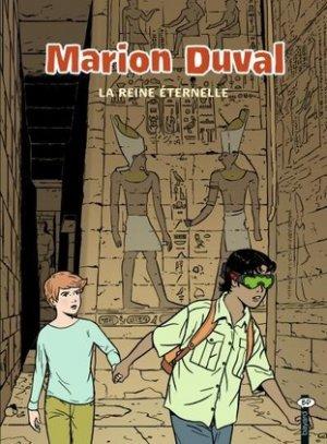 Marion Duval 22 - La Reine éternelle